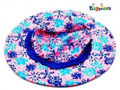 Dětský klobouček Playshoes 461147