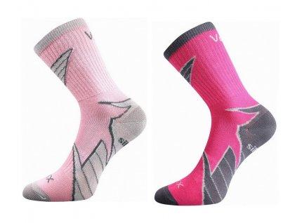 Sportovní ponožky VOXX Joskik dívčí