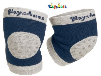 Chrániče na kolena Playshoes 498804 modré