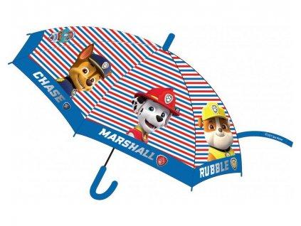 Deštník dětský Tlapková patrola em 591