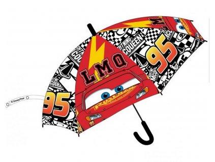 Deštník dětský CARS em 8908