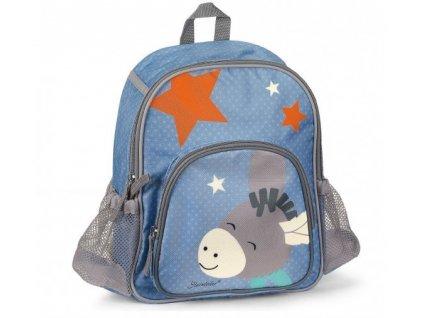 Dětský batoh STERNTALER 9602070 Oslík Emmi