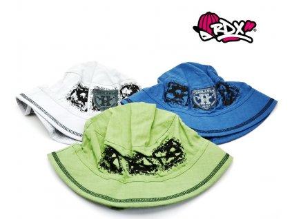 Chlapecký klobouk RDX 7656 nažehlovačka