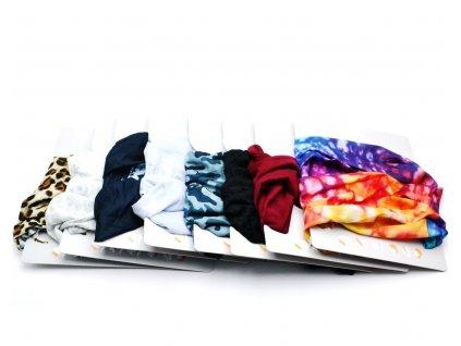 Multifunkční šátek SOCKSWEAR UNI