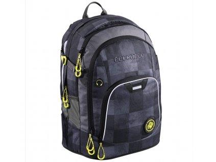 Školní batoh coocazoo RayDay, Mamor Check
