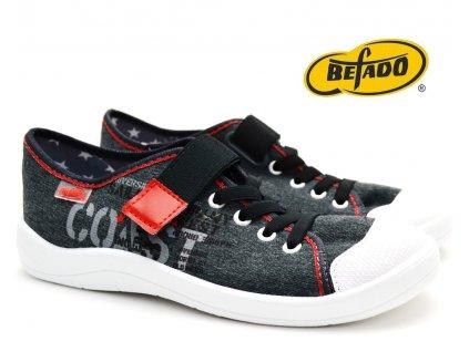 Dětské tenisky BEFADO 251Q063