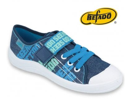 Dětské tenisky BEFADO 251Y139