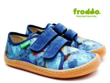 Barefoot FRODDO G1700302 Dino