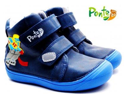 Dětské boty PONTE PP121A-DA03 Hokejista