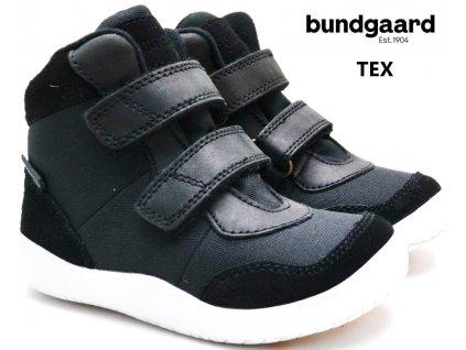 Dětské boty BUNDGAARD BG303242 Birk tex