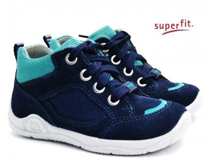 Dětské boty SUPERFIT 1-009416-8020