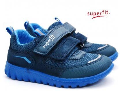 Dětské boty SUPERFIT 1-006194-8030