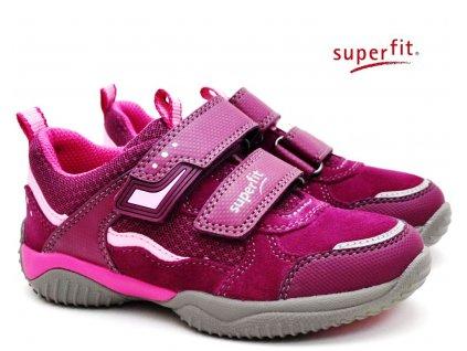 Dětské boty SUPERFIT 1-006382-5000