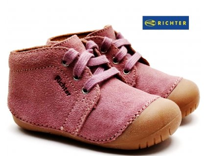 RICHTER 0100 2111 1300 Dětské boty