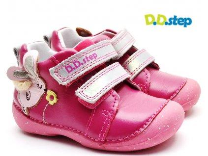 DDStep S015-511A Dětské boty