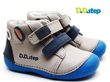 DDStep S015-803A Dětské boty