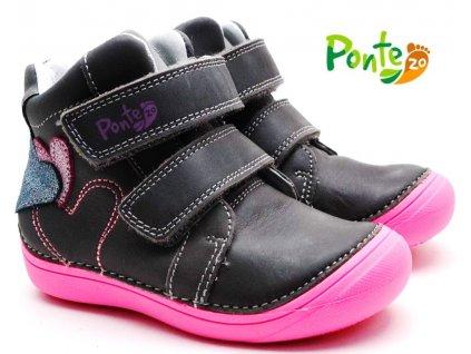 Dětské boty PONTE PP121A-DA03-890