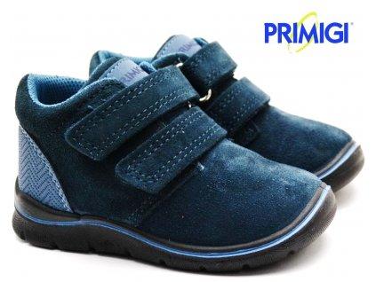 Dětské boty PRIMIGI PKK 83520 22 navy