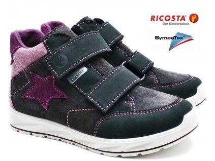 RICOSTA 40203 484 asphalt Sympatex