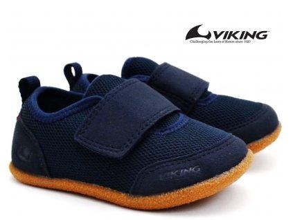 Dětské boty VIKING 3-50667 505 Navy