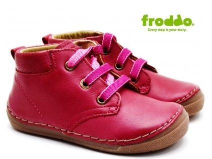Dětské boty FRODDO G2130240