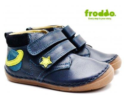 Dětské boty FRODDO G2130243