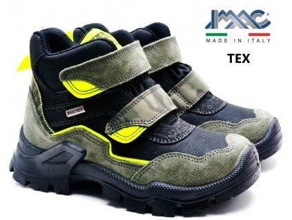 Zimní boty IMAC HOSKAR ImacTex