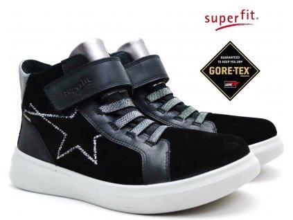 Dětské boty SUPERFIT 1-006452-0000 Gore-tex
