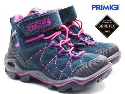 Dětské boty PRIMIGI PPTGT 83939 44