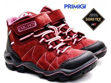 Dětské boty PRIMIGI PPTGT 83939 66