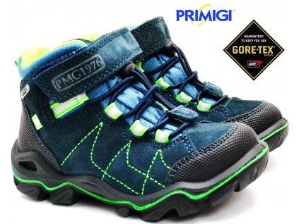 Dětské boty PRIMIGI PPTGT 83939 00