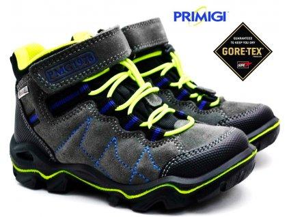 Dětské boty PRIMIGI PPTGT 83939 11