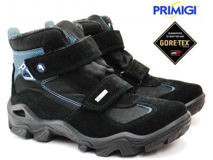 Zimní boty PRIMIGI 83941 11
