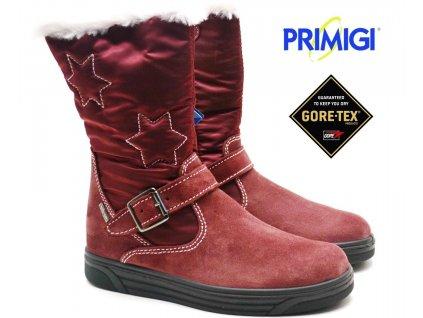 Zimní kozačky PRIMIGI 83768 22