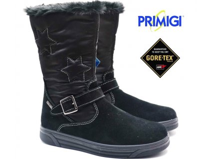 Zimní kozačky PRIMIGI 83768 33