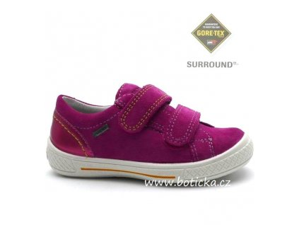 SUPERFIT obuv 2-00099-74 dahlia kombi