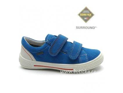 SUPERFIT obuv 2-00099-91 denim kombi