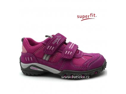 SUPERFIT obuv 4-00224-73 dahlia