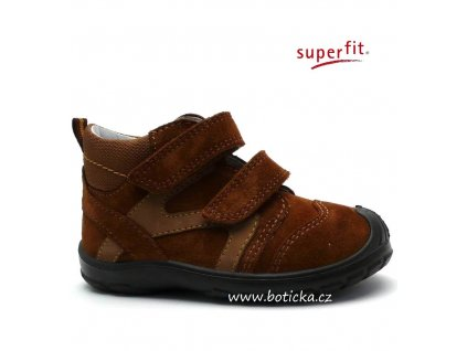 SUPERFIT obuv 5-00325-24 muskat kombi