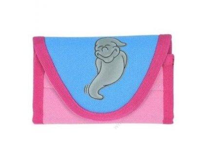 TOPGAL peněženka CHI 529 H pink