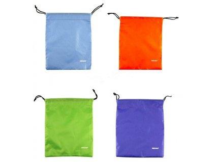 Pytlíky na cvičky GLANC - 5 barev