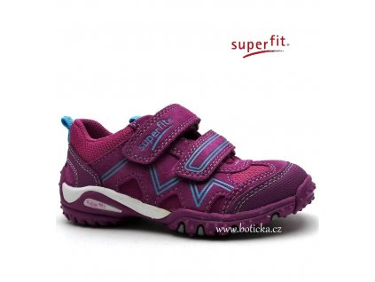 SUPERFIT obuv 6-00233-73 dahlia
