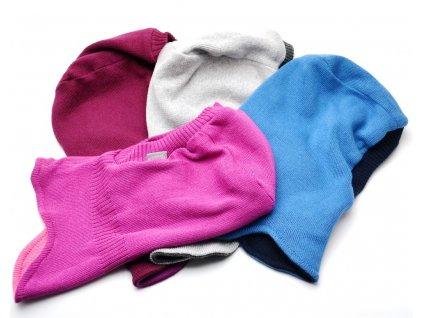 Kukla STERNTALER oboustranná 4 barvy