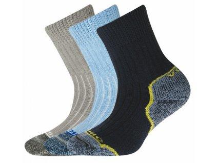 Ponožky teplé VOXX FRODO (do -5°C)