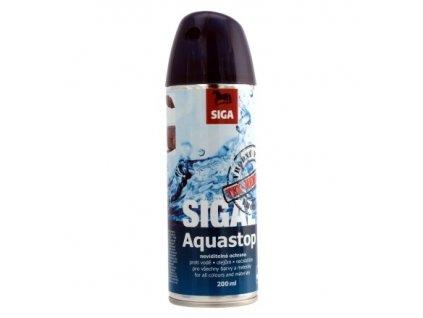Impregnace Sigal Aquastop 200 ml