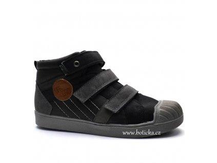 Dětské boty SPROX 371072 šedé
