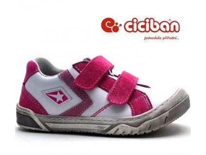 CICIBAN Dětské boty 281907 Seven Azalea