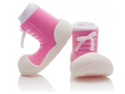 ATTIPAS Sneakers AS06 Pink