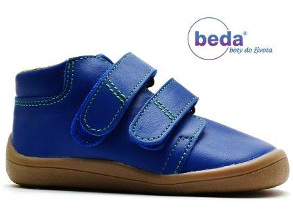 Barefootové boty BÉĎA BF 0001/W Marcus