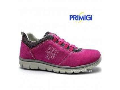 PRIMIGI obuv PHL růžové